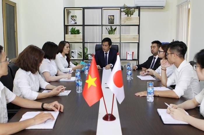 Xuất khẩu lao động Nhật Bản theo diện kỹ sư, Du học Nhật Bản vừa học vừa làm với SOLEIL - Ảnh 4