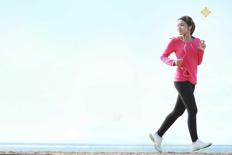 Vừa thư giãn vừa giảm cân với xông hơi đá muối Hàn Quốc - Ảnh 4
