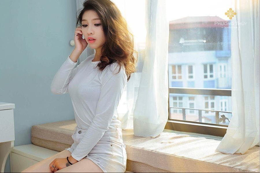 Vừa thư giãn vừa giảm cân với xông hơi đá muối Hàn Quốc - Ảnh 5