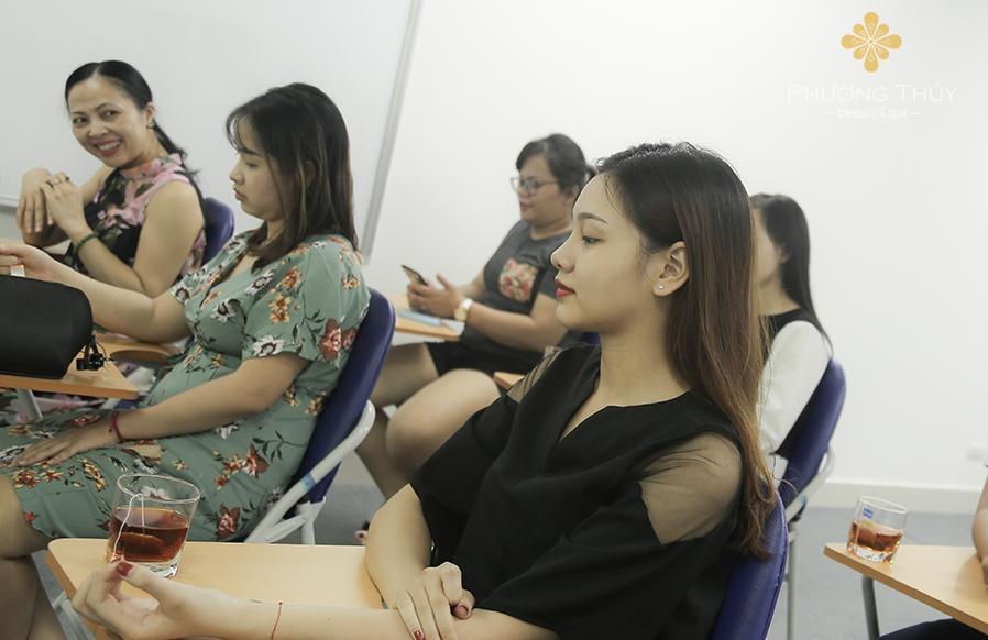 TMV Phương Thúy tưng bừng chuỗi hoạt động chào đón 20/10 - Ảnh 4