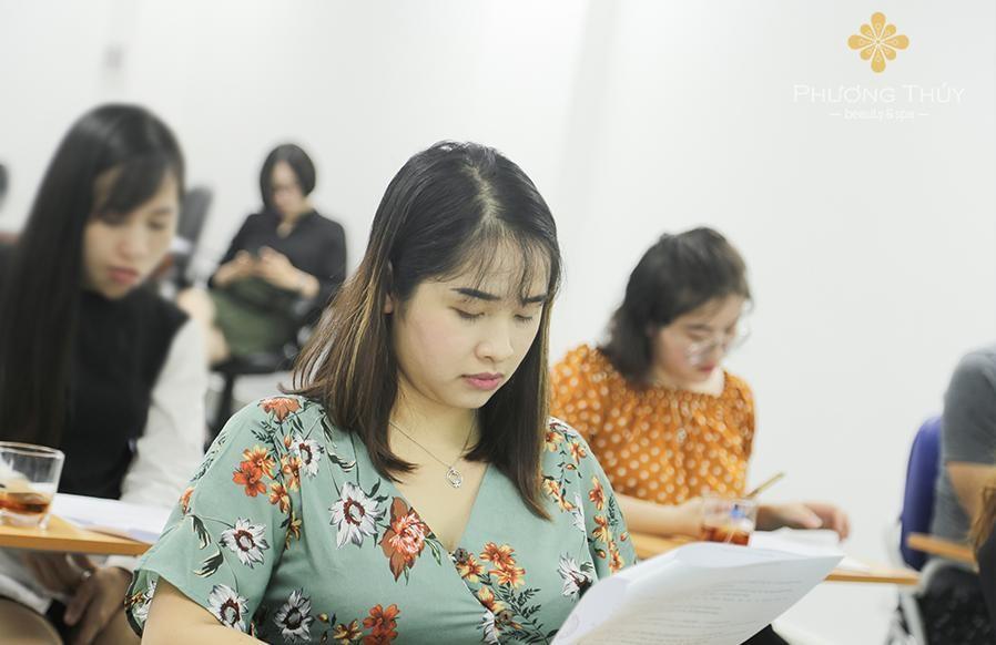 TMV Phương Thúy tưng bừng chuỗi hoạt động chào đón 20/10 - Ảnh 3