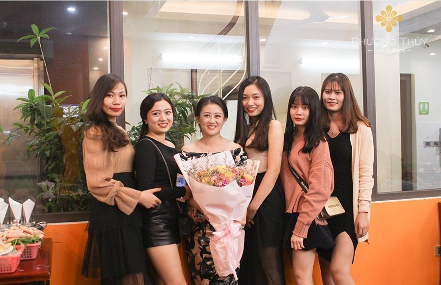 TMV Phương Thúy tưng bừng chuỗi hoạt động chào đón 20/10 - Ảnh 9