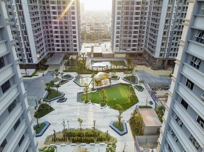 Đa lợi ích khi đầu tư căn hộ nghỉ dưỡng nội đô - Ảnh 1