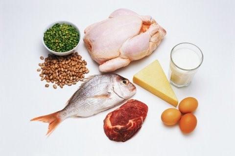 Thực phẩm vàng cho trẻ thiếu cân, suy dinh dưỡng - Ảnh 2
