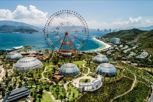 Đến Nha Trang và thưởng ngoạn đại dương từ căn hộ khách sạn đẳng cấp - Ảnh 4