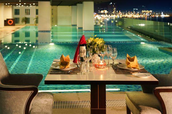 Đến Nha Trang và thưởng ngoạn đại dương từ căn hộ khách sạn đẳng cấp - Ảnh 6