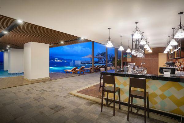Đến Nha Trang và thưởng ngoạn đại dương từ căn hộ khách sạn đẳng cấp - Ảnh 7