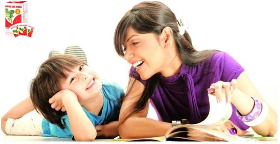 Trẻ chậm nói – tăng động: Bí quyết giúp con của bà mẹ 38 tuổi - Ảnh 1