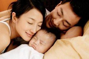 Chồng tinh trùng yếu, vợ kinh nguyệt không đều: Vẫn đón bé trai kháu khỉnh sau 3 năm đợi chờ - Ảnh 1
