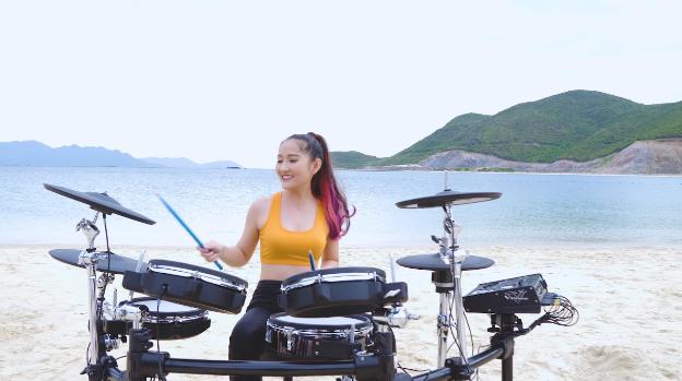 Nhạc sĩ Minh Khang: MV du lịch trải nghiệm sẽ là xu hướng hấp dẫn để giới trẻ ghi lại cảm xúc, dấu ấn cá nhân - Ảnh 4