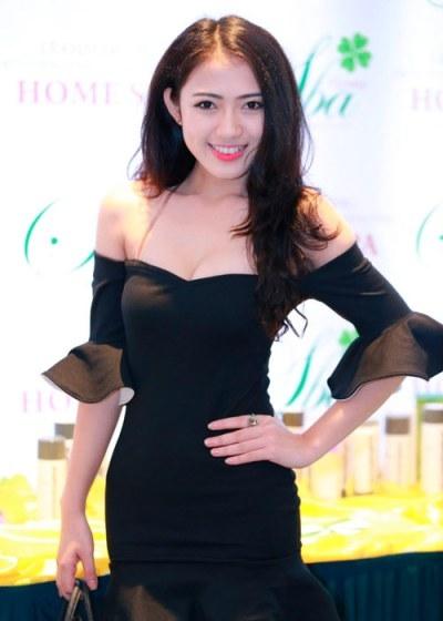 Diễn viên Trang Cherry tìm lại vóc dáng săn chắc nhờ giảm cân Tiến Hạnh - Ảnh 3