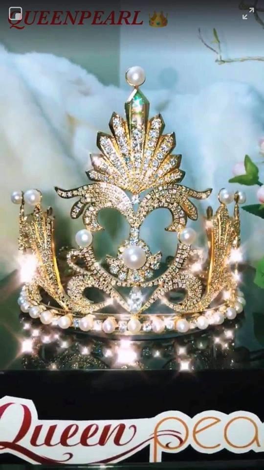 Họp báo công bố cuộc thi Queen Beauty - Ảnh 5