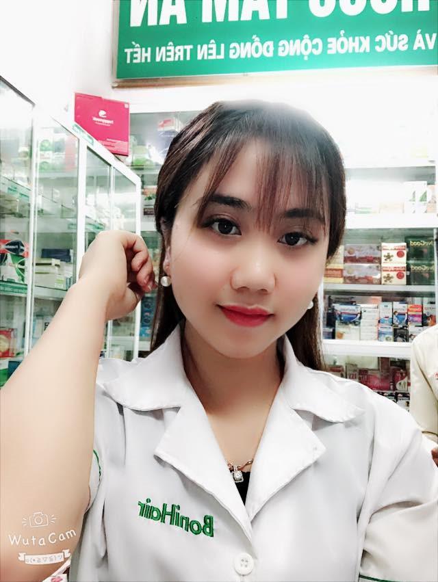 Bỏ nghề dược sĩ, cô gái thành công ở tuổi 23 - Ảnh 2
