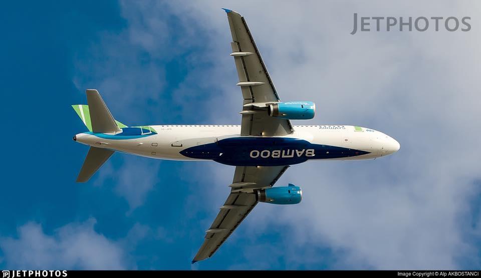 Bamboo Airways chính thức nhận giấy phép bay - Ảnh 4