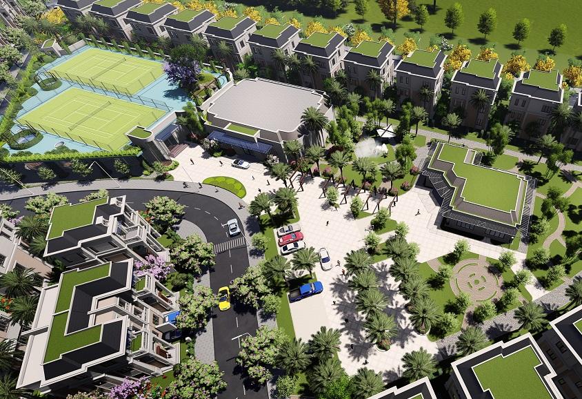 Ra mắt khu đô thị đáng sống bậc nhất Vĩnh Yên - VCI Mountain View - Ảnh 2