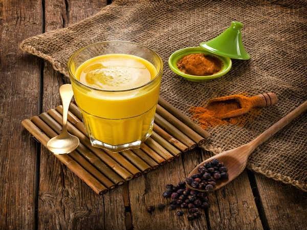 Sữa nghệ: Thức uống mang lại vô số lợi ích cho sức khỏe - Ảnh 1