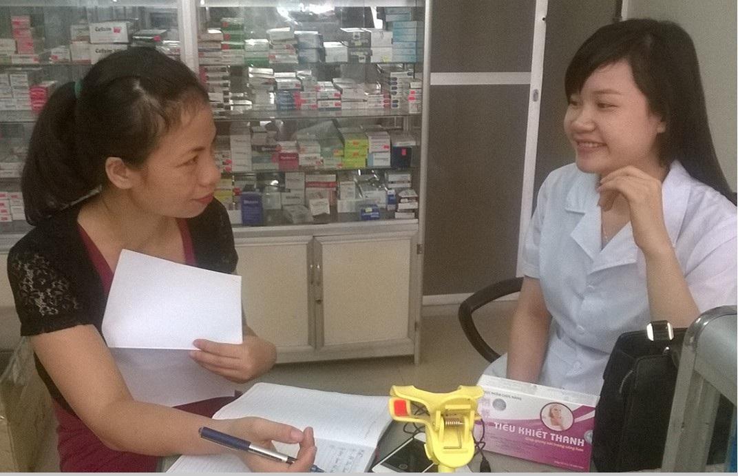 Suýt bỏ nghề vì khản tiếng do viêm thanh quản, cô giáo đã cải thiện sau 1 tháng - Ảnh 5