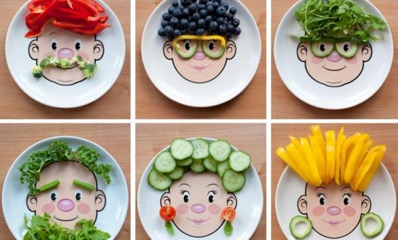 Dinh dưỡng cho trẻ biếng ăn chuẩn theo chuyên gia - Ảnh 1
