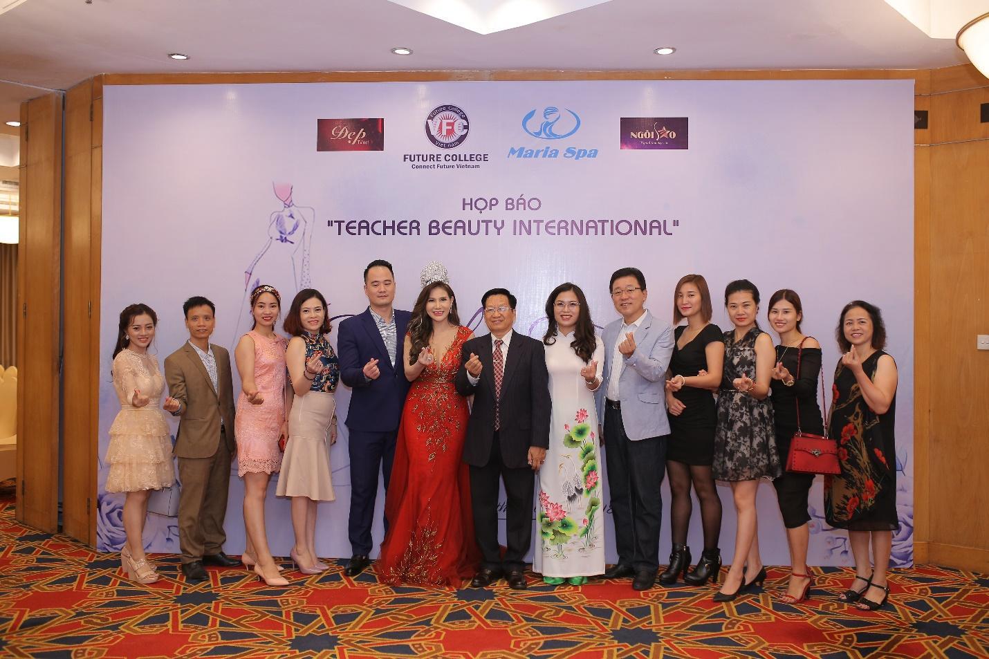 Chân dung cô giáo Nguyễn Bình - Người tâm huyết với ngành giáo dục đào tạo làm đẹp tại Việt Nam - Ảnh 2