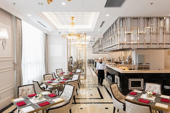 Thiên đường ẩm thực Vinpearl Hotels: Nơi nâng tầm đẳng cấp đặc sản vùng miền - Ảnh 1