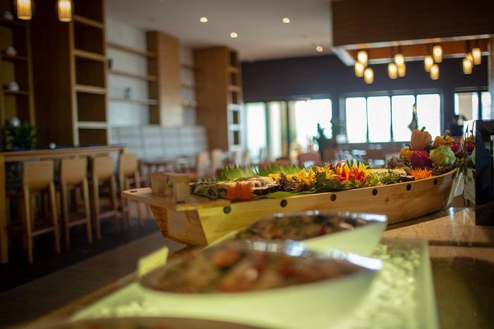 Thiên đường ẩm thực Vinpearl Hotels: Nơi nâng tầm đẳng cấp đặc sản vùng miền - Ảnh 2