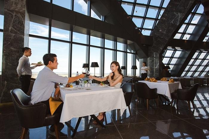 Thiên đường ẩm thực Vinpearl Hotels: Nơi nâng tầm đẳng cấp đặc sản vùng miền - Ảnh 3