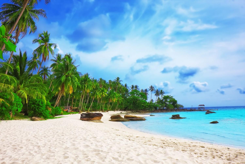 Bãi biển Ông Lang - Điểm hấp dẫn đầu tư - Ảnh 1