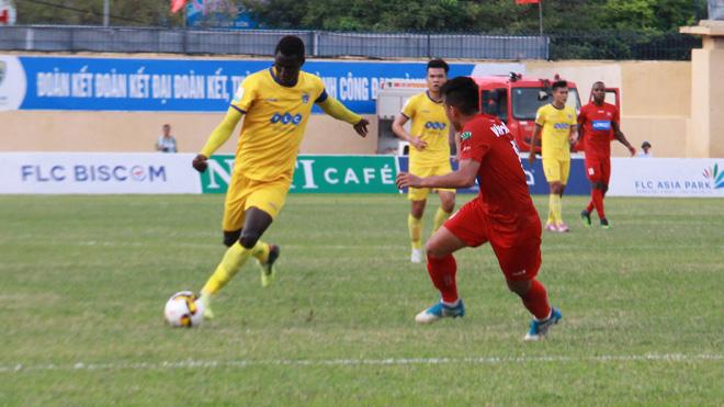 """Chủ tịch Tập đoàn FLC Trịnh Văn Quyết: """"Chúng tôi dừng tài trợ bóng đá Thanh Hóa""""  - Ảnh 1"""