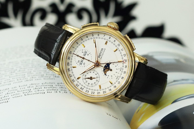 Black Friday, giảm giá đến 40% đồng hồ, kính mắt tại Đăng Quang Watch - Ảnh 5