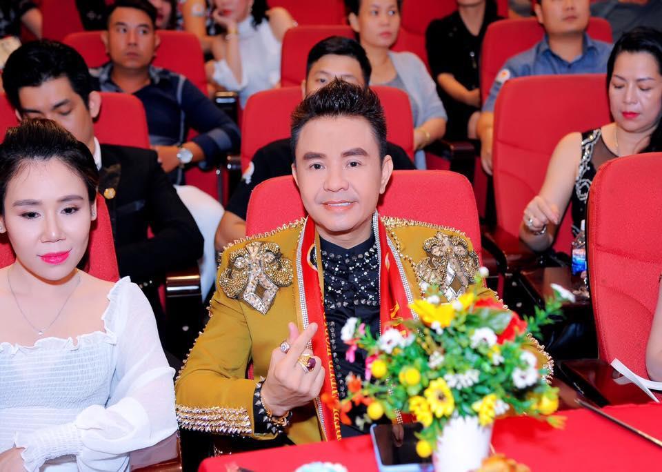 Doanh Nhân - Nam vương Huy Hoàng ông Trùm showbiz Việt về tổ chức sân chơi cho doanh nhân - Ảnh 5