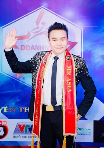 Nam Vương Huy Hoàng – Tổ chức sân chơi đẳng cấp dành riêng cho giới Doanh nhân - Ảnh 2