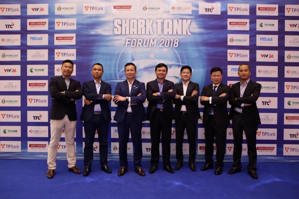 TPBank góp phần hiệu quả vào hiện thực mục tiêu quốc gia khởi nghiệp - Ảnh 1