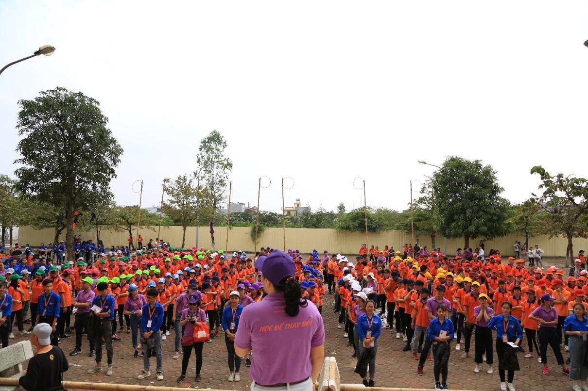 ĐH Đại Nam tưng bừng kỷ niệm 11 năm thành lập trường - Ảnh 16