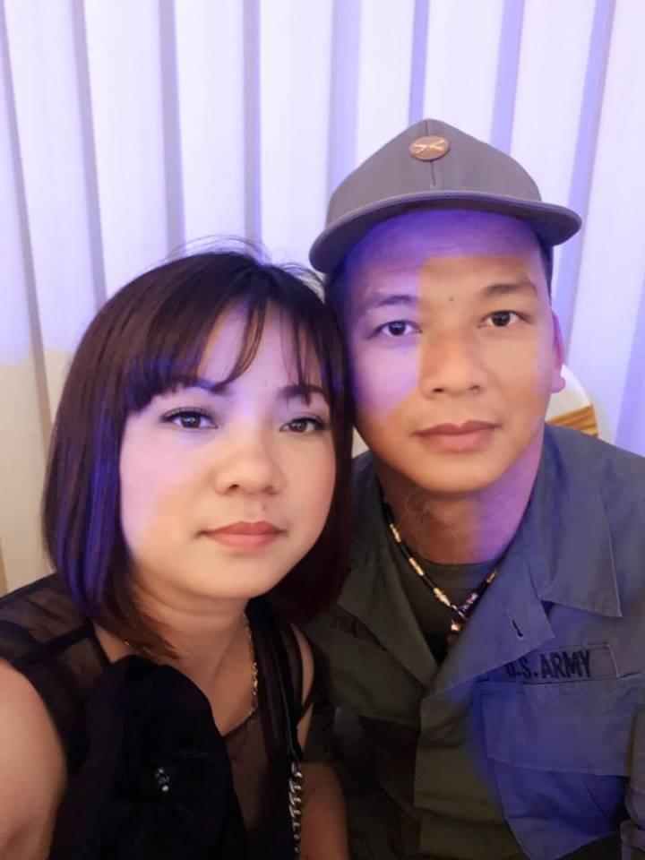 Vợ chồng doanh nhân Minh Hái: Làm việc có tâm – làm đẹp cho đời từ nghề may mặc - Ảnh 1