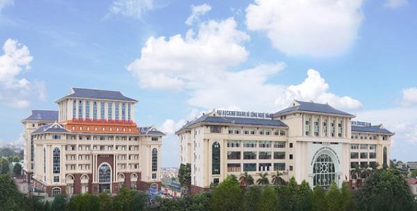 36 năm ngày Nhà giáo Việt Nam 20/11/1982 - 20/11/2018 Trường Đại học Kinh doanh và Công nghệ Hà Nội tổ chức gặp gỡ báo chí  - Ảnh 3
