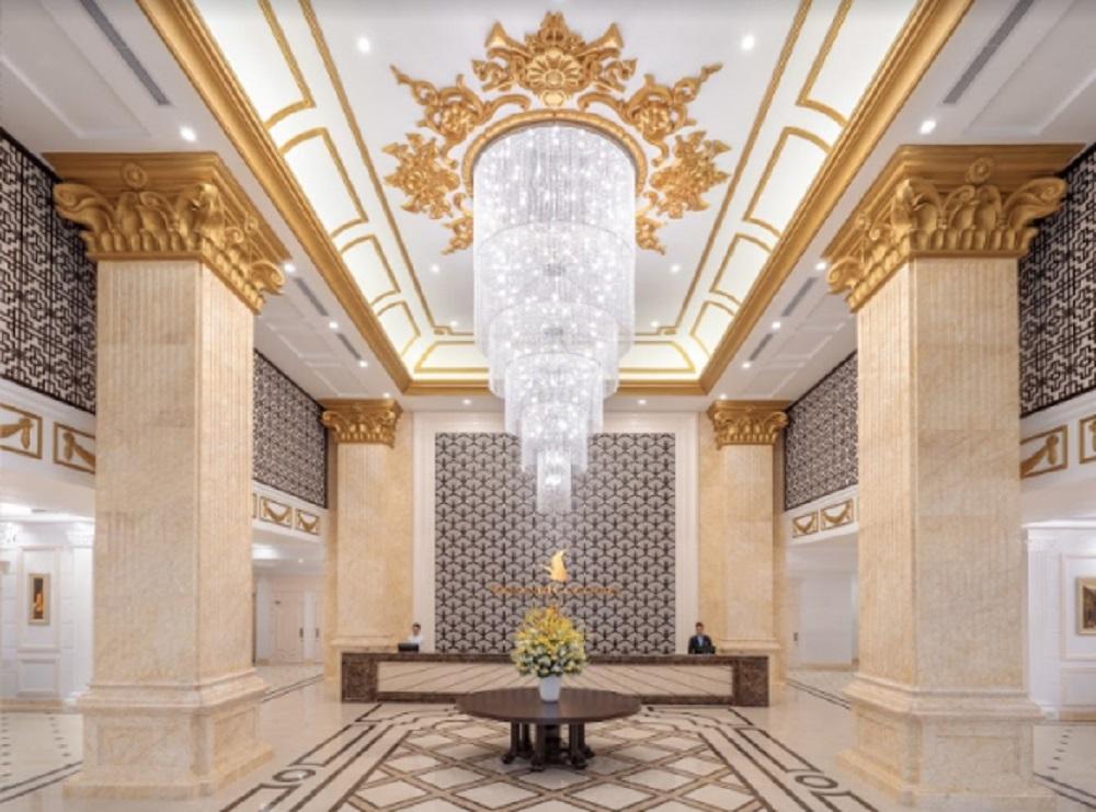 Vinpearl khai trương khách sạn căn hộ 5 sao đầu tiên tại miền Bắc - Ảnh 6