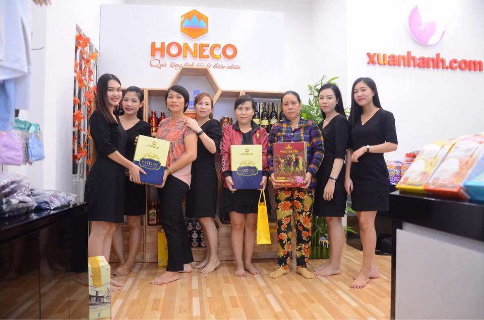 Khai trương nhà phân phối độc quyền Ong Tam Đảo tại Phan Thiết  - Ảnh 2