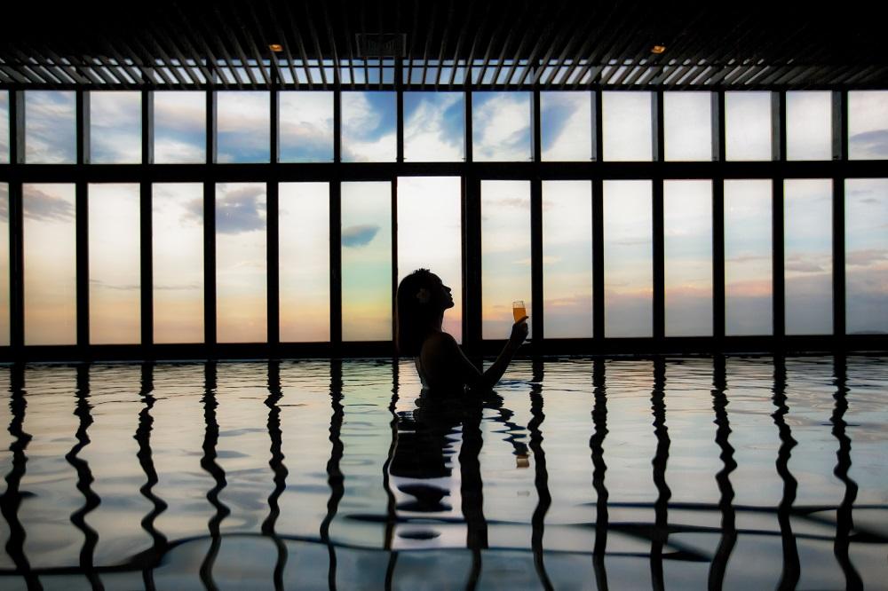 Vinpearl Hotel Huế - Viên ngọc lấp lánh giữa lòng kinh đô cổ kính - Ảnh 1