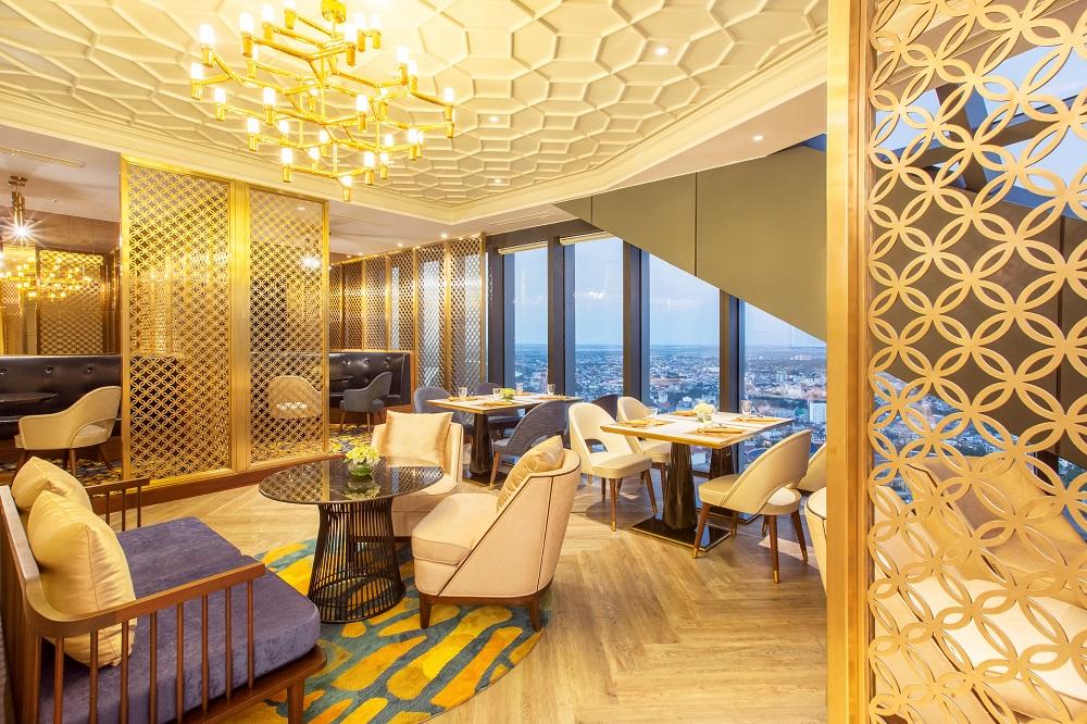 Vinpearl Hotel Huế - Viên ngọc lấp lánh giữa lòng kinh đô cổ kính - Ảnh 3