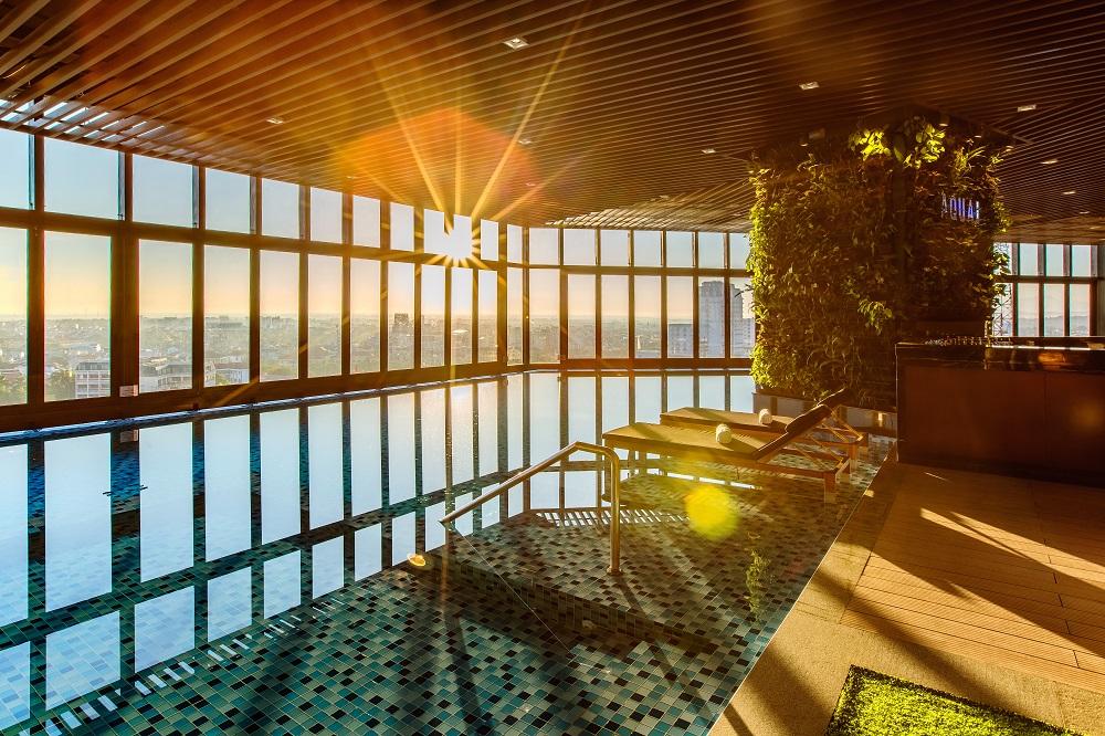 Vinpearl Hotel Huế - Viên ngọc lấp lánh giữa lòng kinh đô cổ kính - Ảnh 8