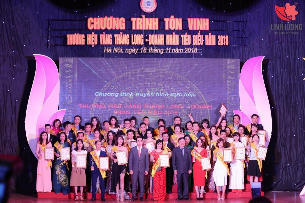 Đỗ Loan - Doanh nhân tiêu biểu thương hiệu Việt  - Ảnh 1