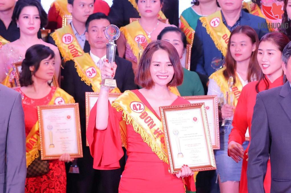 Đỗ Loan - Doanh nhân tiêu biểu thương hiệu Việt  - Ảnh 4