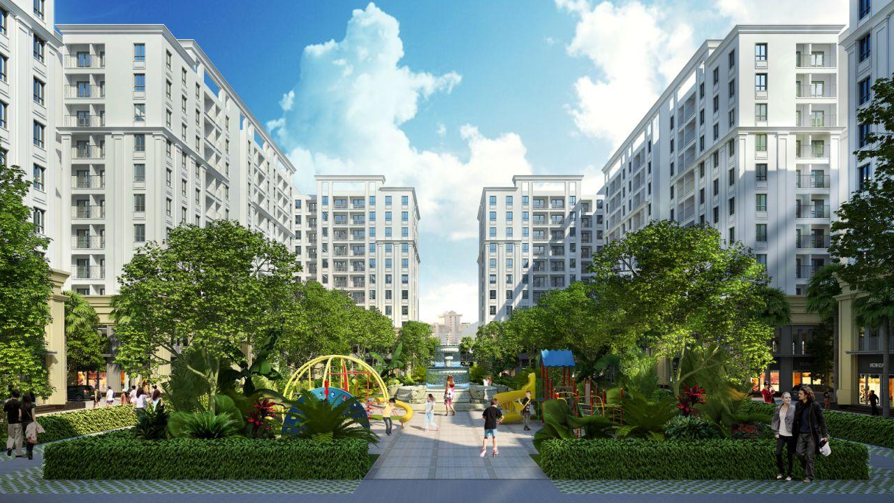 Ra mắt khu đô thị ngàn tỷ của Tập đoàn FLC tại Hạ Long - Ảnh 1