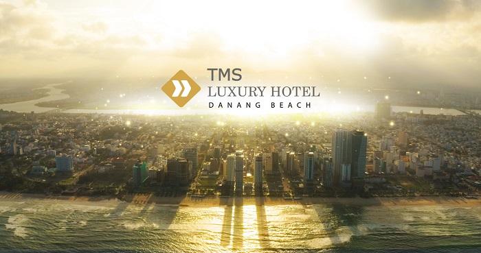 TMS Luxury Hotel Danang Beach: Khách sạn vị thế vàng cuối cùng tại thành phố biển - Ảnh 3