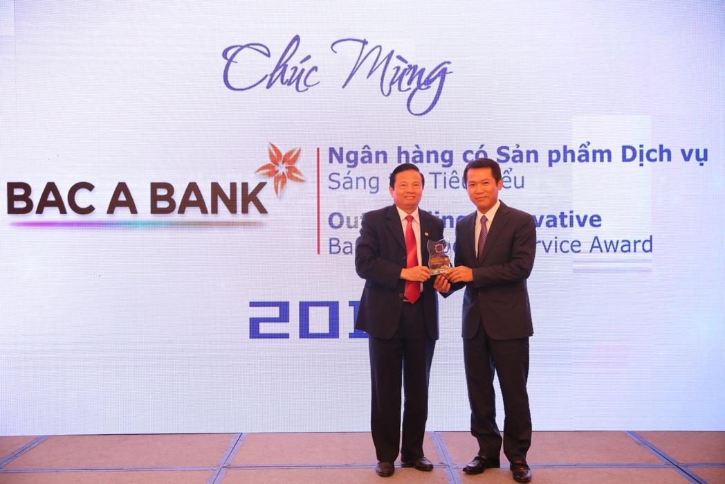 BAC A BANK - Ngân hàng tiên phong tư vấn đầu tư các dự án nông nghiệp sạch ứng dụng công nghệ cao - Ảnh 1