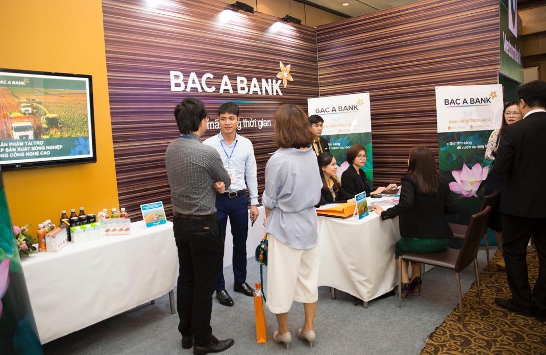 BAC A BANK - Ngân hàng tiên phong tư vấn đầu tư các dự án nông nghiệp sạch ứng dụng công nghệ cao - Ảnh 4