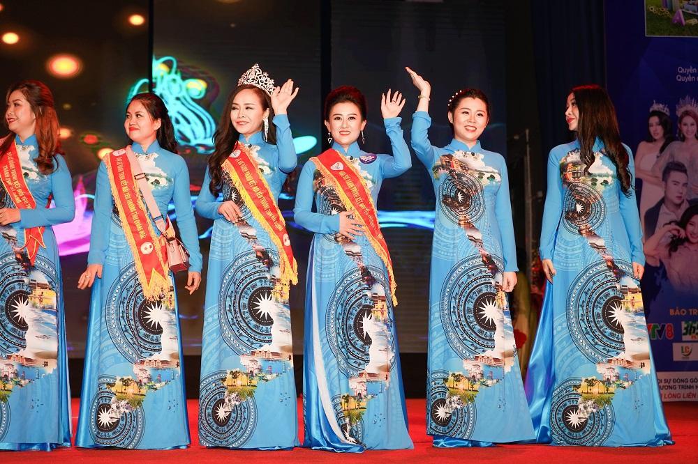"""Mrs Khúc Phương Thuý làm đại sứ """"Hành trình kết nối yêu thương số 9"""" tỉnh Hà Giang - Ảnh 5"""