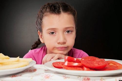 """Truy tìm """"chiêu độc"""" giúp trẻ 5 tuổi hết biếng ăn - Ảnh 2"""