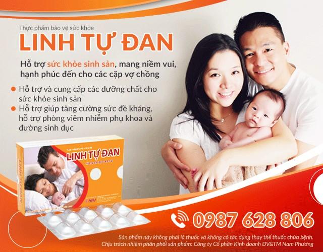 Vô sinh - Gánh nặng đe dọa hạnh phúc gia đình - Ảnh 3