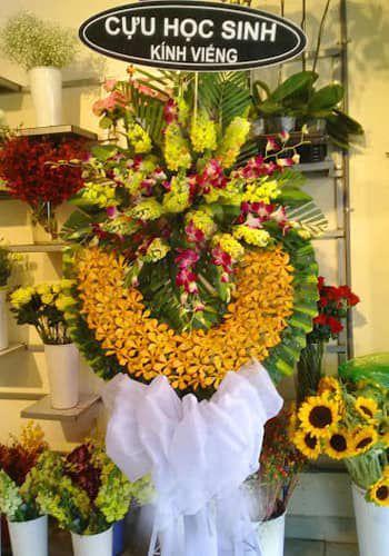 5 điều kiêng kỵ trong việc chọn hoa tang lễ bạn cần biết - Ảnh 2